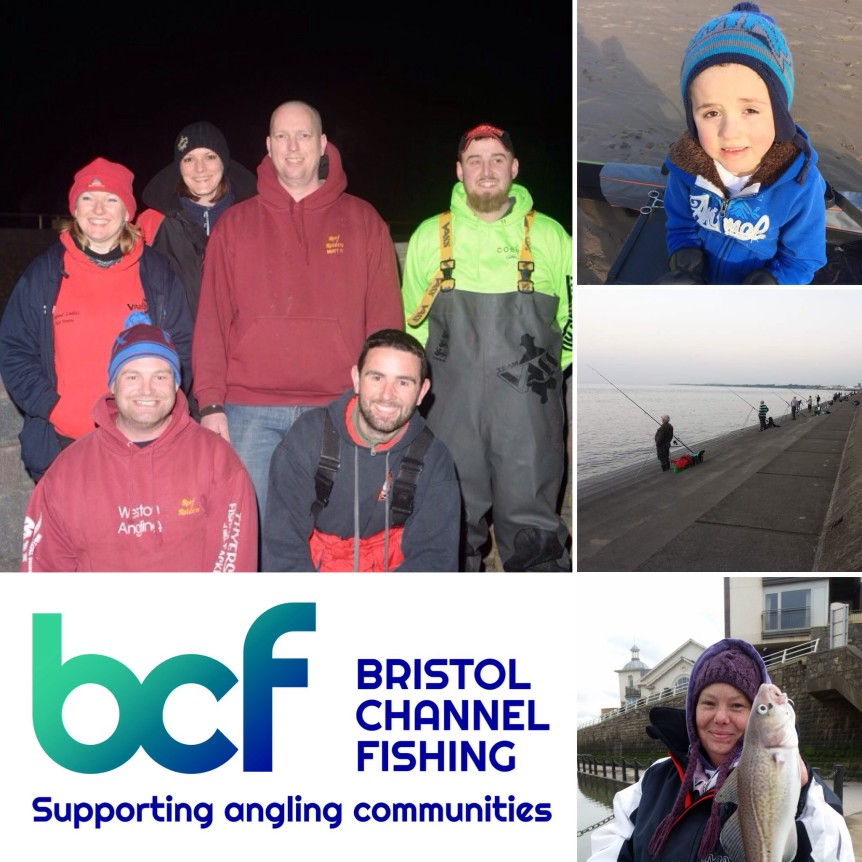 Local press, Bristol Channel fishing, angling community news