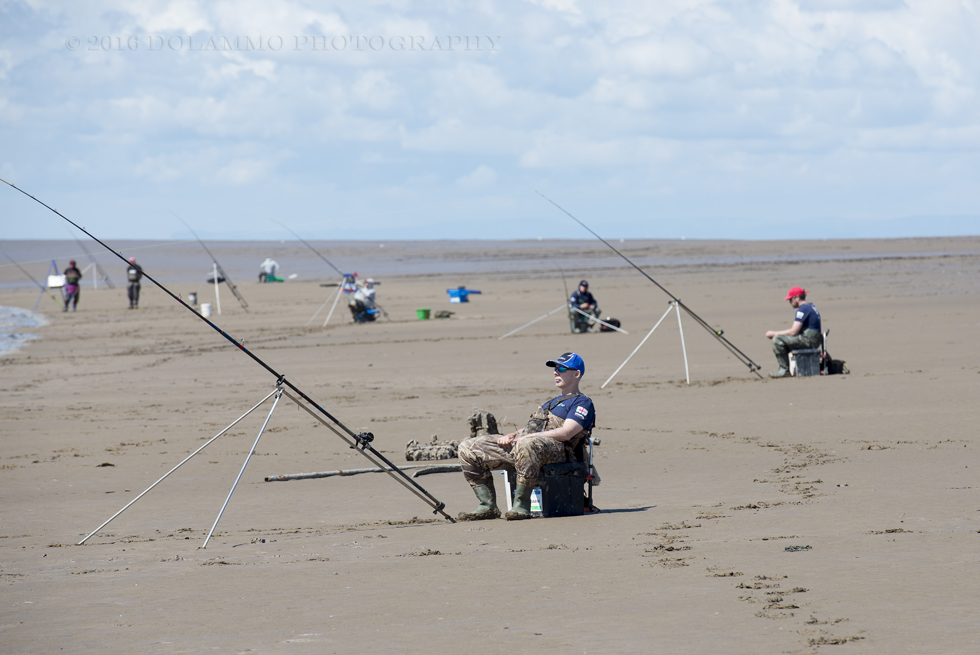 Burnham, review , Channel Anglers,