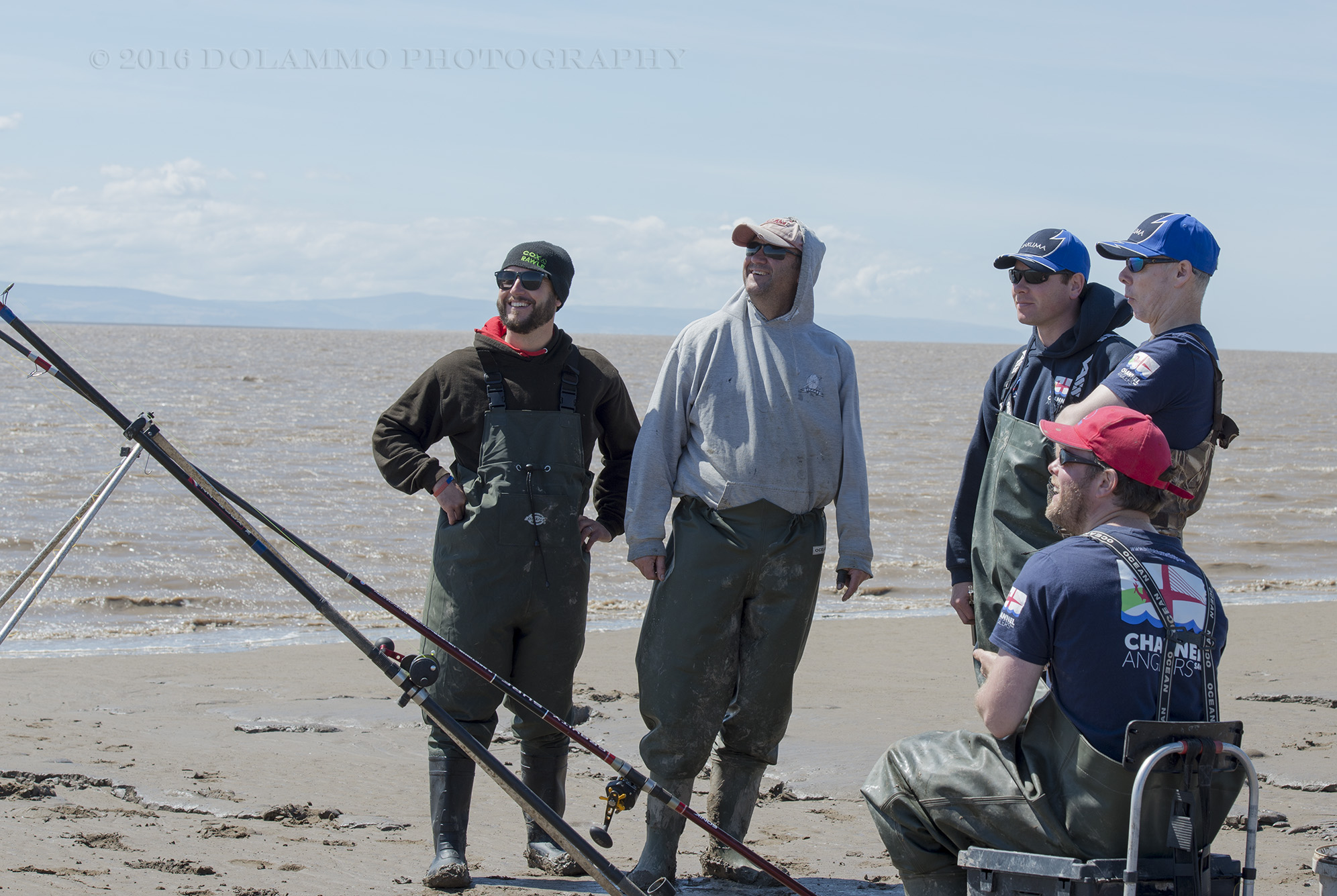 Burnham, how to fish , Channel Anglers,