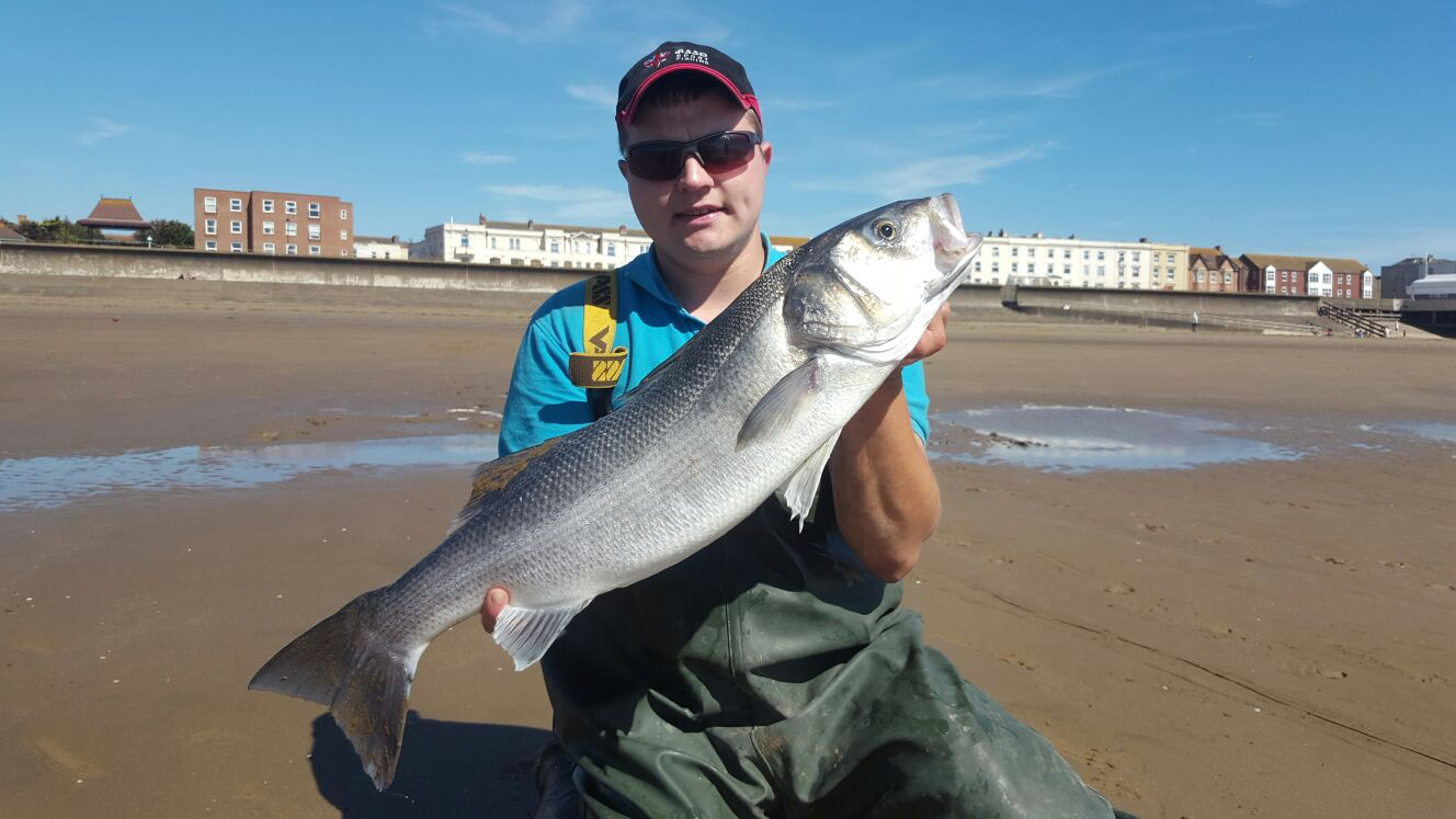 Channel Anglers, Burnham League, results, Daniel Crump,