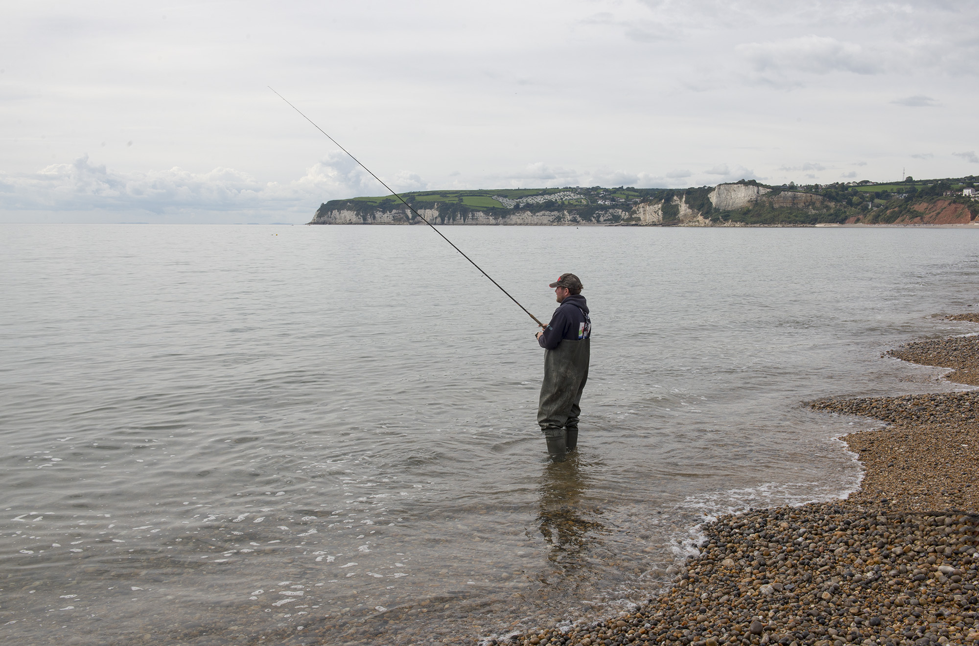 Seaton, Channel Anglers, bcf news,